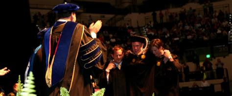 Usf Mba International Student by Mba Student Who Uses Wheelchair Walks Across Stage At