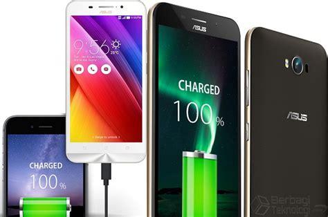 Power Bank Untuk Asus Zenfone asus zenfone max baterai 5000 mah bisa hidup 37 hari berbagi teknologi