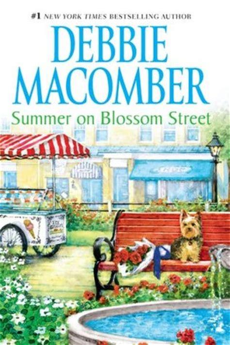 starting now a blossom novel summer on blossom blossom 6 by debbie