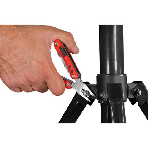 snap on multi tool snap on kickstand folding legs pliers knife bottle opener