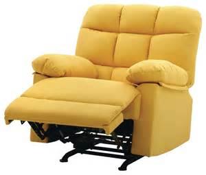 clarke rocker recliner ash black fabric recliner chairs