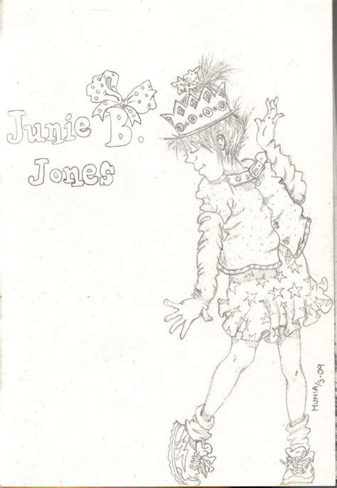 junie b jones by everything94 on deviantart