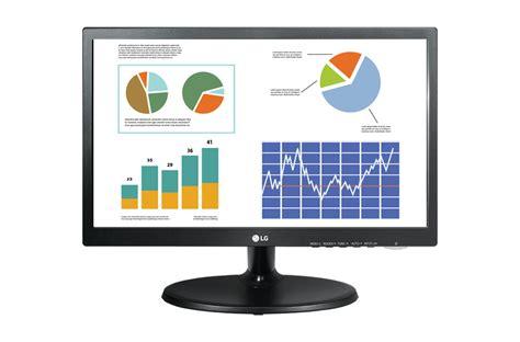 Monitor Komputer Lg lg 19ch300 pc on monitor lg electronics