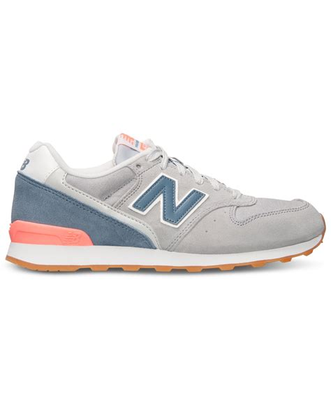 casual sneakers lyst new balance s 620 capsule casual sneakers
