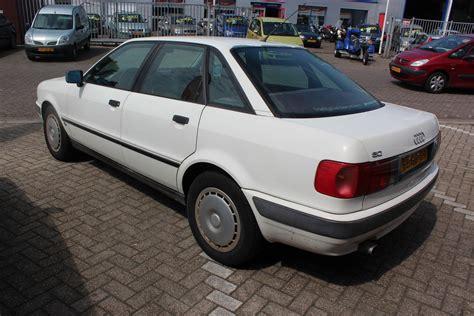 Audi B4 Forum by De Witte Schicht Audi 80 B4 1992 Autoweek Nl