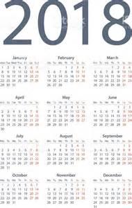 Croatia Calendrier 2018 カレンダー 2018 イラストレーション のイラスト素材 537296508 Istock