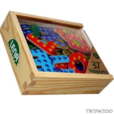 tafel mit magnetbuchstaben lena 174 holz magnet buchstaben bunte magnetbuchstaben tafel