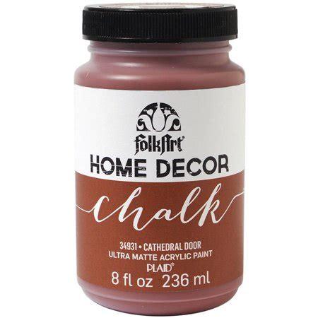 chalk paint colors walmart folkart home decor chalk paint 8oz walmart