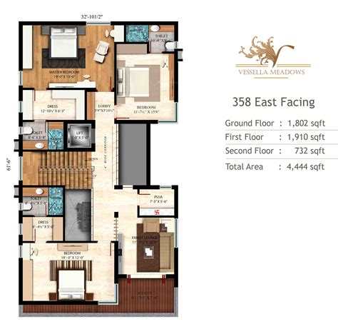 east meadows floor plan 100 east meadows floor plan central oregon lodging