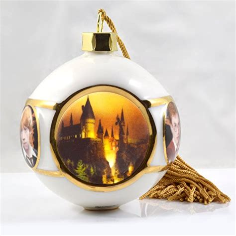 ornament harry potter collectibles