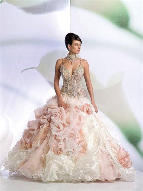 26 amazing wedding dresses all for fashion design
