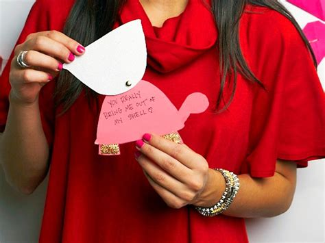 Handmade Valentines Day Card Ideas - handmade s day cards easy crafts and