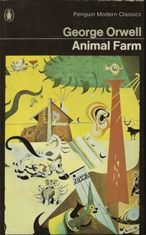 biography george orwell animal farm animal farm is a novel by george orwell about the