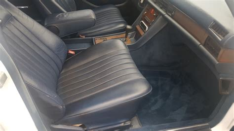 mercedes parts dallas 1987 mercedes 300 sdl turbo diesel in dallas