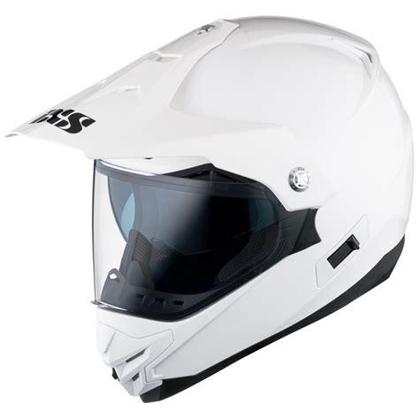 Helm Kyt Enduro White Supermoto Moto ixs hx 207 enduro helm g 252 nstig kaufen fc moto