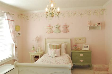 vintage bedroom wall decor shabby chic girl s room design dazzle