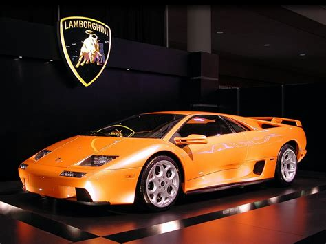 bilmodel.dk » Lamborghini Diablo