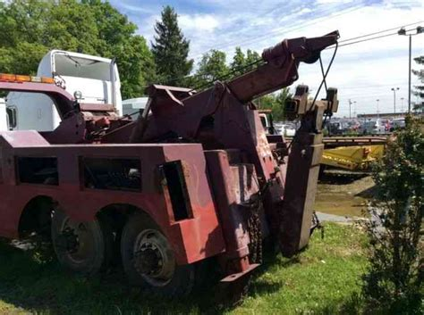 wrecker bed for sale century 2000 wreckers