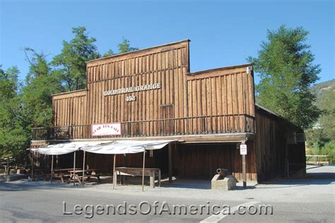 California Grange by Legends Of America Photo Prints Coloma Coloma Ca