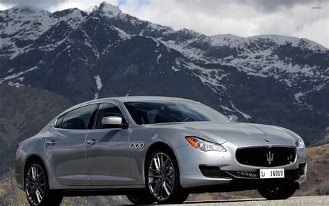 maserati cars wallpapers maserati quattroporte 2 wallpaper car wallpapers 46647