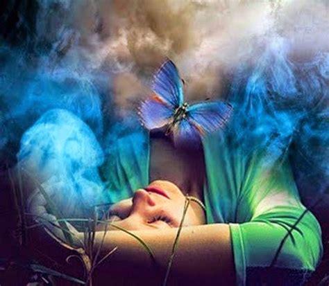 las imagenes oniricas abundancia amor y plenitud las mariposas y tus deseos