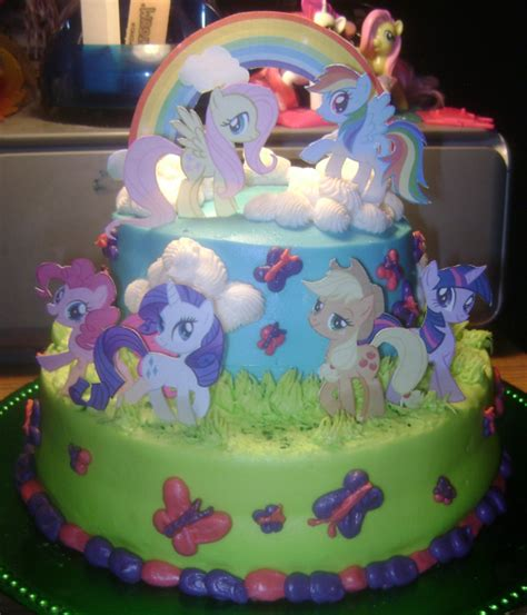 my little pony friendship is magic cake equestria girls are delicious by theblushingkirin on