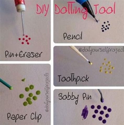 best 25 dotting tool ideas on