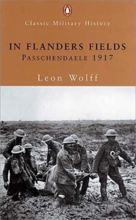 in flanders fields picture book in flanders fields by wolff abebooks