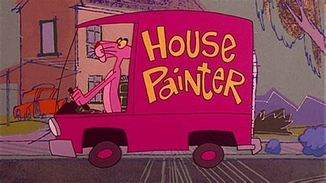 The Pink Panther Episodes classic pink panther episodes pink panther