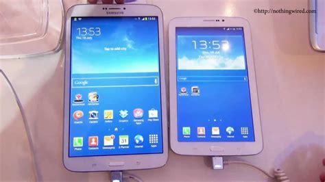 Samsung Galaxy Tab 3 Vs Tab 4 samsung galaxy tab 3 8 0 vs 7 0 hd