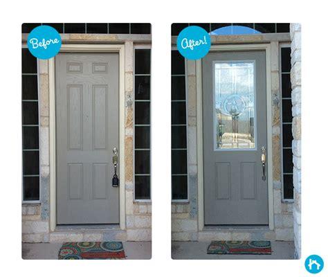 24 Exterior Door With Window 24 Quot X 50 Quot Door Glass Inserts For Exterior Doors Zabitat