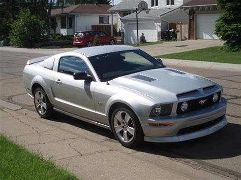 2006 Ford Mustang GT Whipple Supercharger 1/4 mile trap