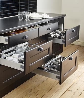 Kitchen Drawer Design Ideas   Get Inspired by photos of