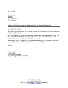 Transmittal Letter To A Bank Transmittal Of Account To Collection Agency Template Sle Form Biztree