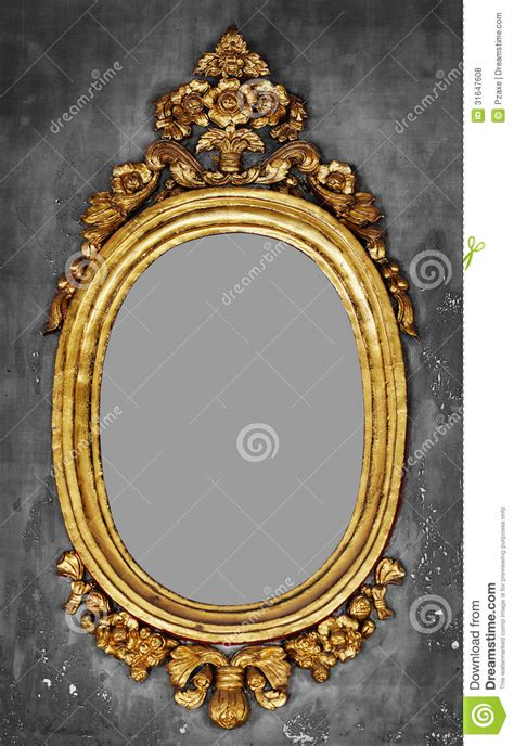 pin antique mirrors old world romantic furnishings vintage