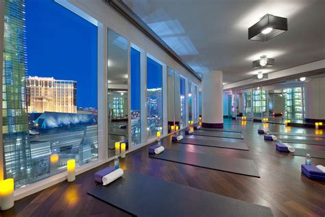 St Regis Floor Plan by Mandarin Oriental Spa In Las Vegas Offers Sunshine Yoga And So Much More Las Vegas Blogs