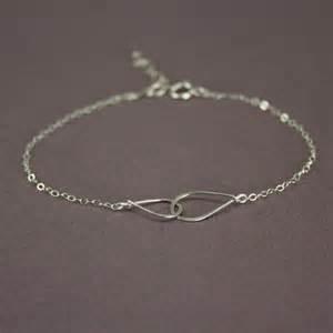 Silver Infinity Bracelet Silver Infinity Bracelet 187 Gosia Meyer Jewelry