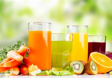 Jus Diet bolehkah diet dengan hanya minum jus saja hello sehat