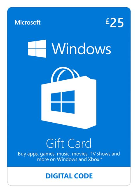 Google App Store Gift Card Uk - microsoft gift cards
