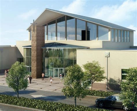 Design Concept Church | pics for gt church design concept