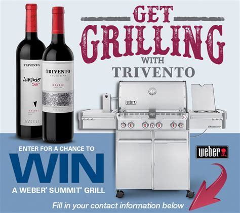Weber Grill Sweepstakes 2016 - grill archives this frugal family