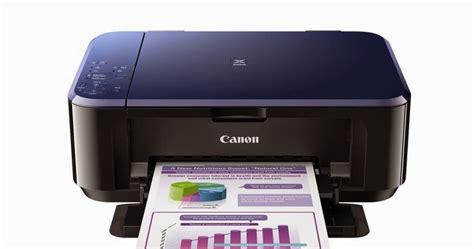 Canon E510 Ink Efficient aston printer toko printer canon pixma e560 ink efficient