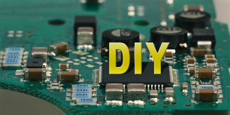 diy electronic projects get started on diy electronic projects with these learning