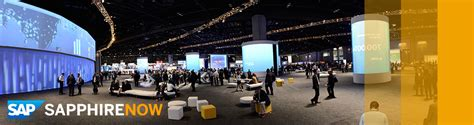 design event usa sap hana the latest and greatest at sapphirenow 2017