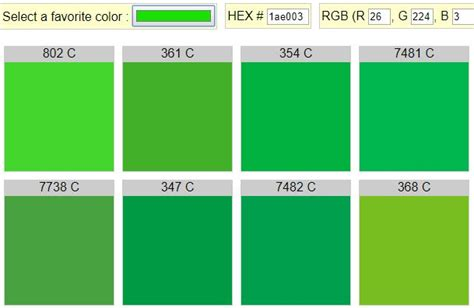 pantone color search search available pms colors matching color hex cmyk