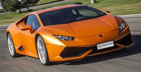 Volkswagen Lamborghini Volkswagen Might Sell Lambo Bentley To Finance Loan