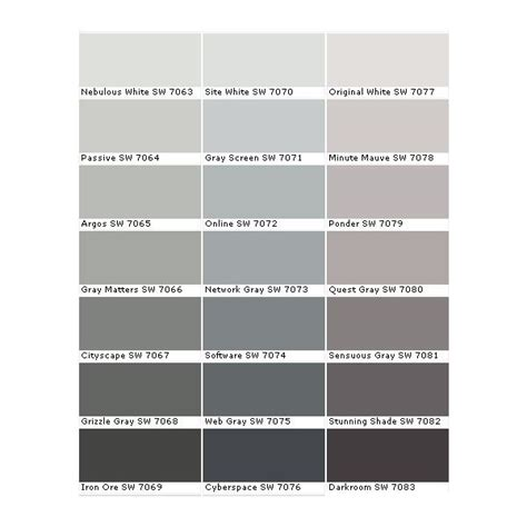 Sherwin Williams Vernici by Sherwin Williams Paints Sherwin Williams Colors