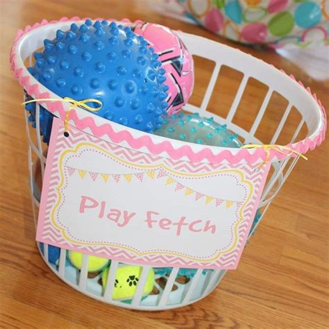 dog themed birthday games best 25 puppy birthday parties ideas on pinterest