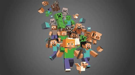 craft with wallpaper sles shawn levy in talks to direct a minecraft film point of