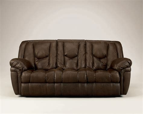 Sofa And Loveseat Recliner Sets Walnut Reclining Sofa Loveseat And Rocker Recliner Set Sofas
